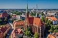 Kolegiata Świętego Krzyża i św. Bartłomieja we Wrocławiu.jpg