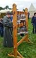 Kolomenskoe2013TAE Bell-ringer monk.jpg