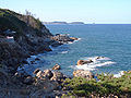 Korea-Naksansa 2118-07 shoreline.JPG