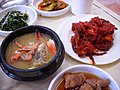 Korean.cuisine-Gejjigae and yangnyeom gejang-01.jpg
