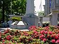 Korean War Memorial at Downtown Raleigh NC - panoramio.jpg