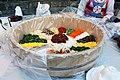 Korean cuisine-Giant bibimbap for the event-01.jpg
