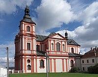 Kostel Nanebevzeti P Marie Prestice.JPG
