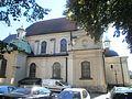 Kraków, kościół pw. św. Floriana (26).JPG