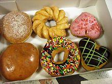 Krispy Kreme Wikipedia