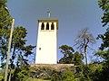 Kulosaaren Kirkon Kellotapuli - panoramio.jpg