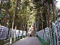 Kumano Kodo Kumano Hongu Taisha World heritage 熊野本宮大社02.JPG