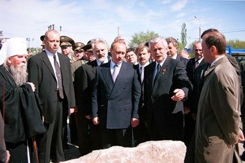 Kursk 8 May 2000-5