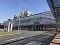 Kyudai-Gakkentoshi Station 20190509.jpg