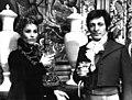 L'amaro caso della baronessa di Carini (1975) - Janet Ågren and Ugo Pagliai.jpg