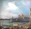 L'entrée du grand canal de Canaletto (Grand Palais, Paris) (44192095965).jpg