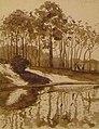 Léon Spilliaert (1920) - Het park van Oostende.jpg