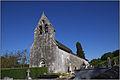 LACAVE (Lot) - Eglise Saint-Georges de Meyraguet 01.JPG