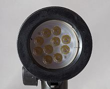 Led Lampen Direct : Led lamp wikipedia
