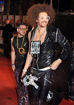 LMFAO NRJ Music Awards 2012.jpg