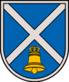Coat of arms of Iecava Municipality