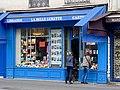 La Belle Lurette, 26 Rue Saint-Antoine, 75004 Paris, November 2020 01.jpg