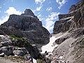 La Bocca del Brenta e i rifugi Pedrotti e Tosa - panoramio.jpg