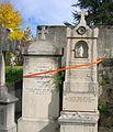 La Chapelle, La Combe-de-Lancey abc3 tombeau Henri Boulle.jpg