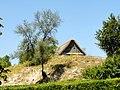 La Chaussée-Tirancourt (80), parc Samara, zone des expérimentations archéologiques, salle de réunion 4.jpg