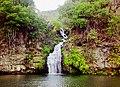 La Réunion.- La Cascade de Grand Galet.JPG