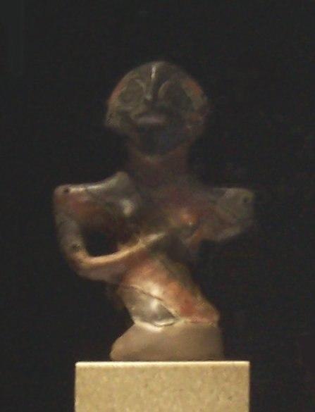 Lady of Vinca