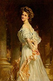 Nancy Astor, Viscountess Astor