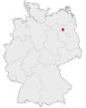 Lage der Stadt Neuruppin in Deutschland.png