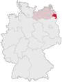 Lage des Landkreises Uecker-Randow in Deutschland.png