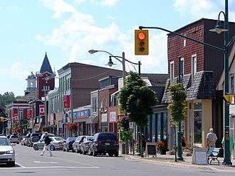 Selwyn, Ontario - Lakefield
