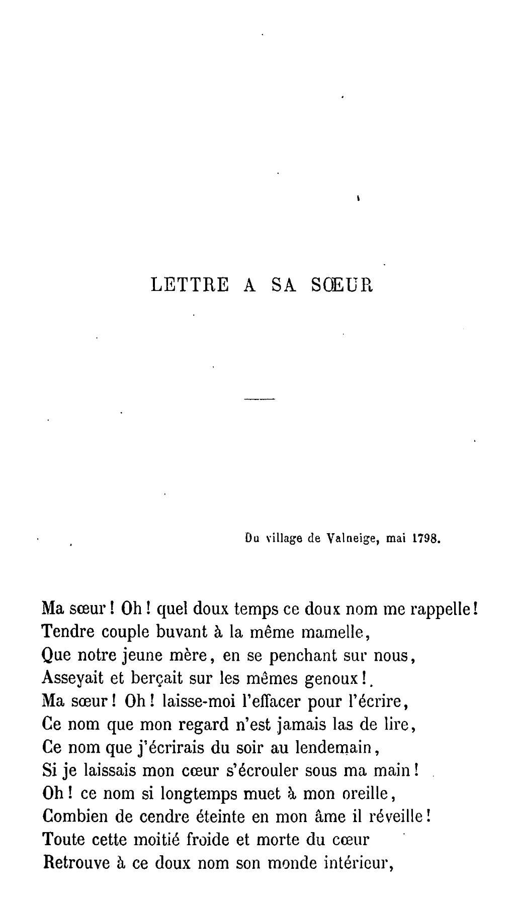 Pagelamartine œuvres Complètes De Lamartine Tome 4djvu