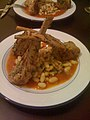 Lamb Chops With Guajillo Chili Sauce and Charro Beans.jpg