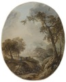 Landskap med herde (Elias Martin) - Nationalmuseum - 15192.tif