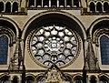 Laon Cathédrale Notre-Dame Fassade Rosette 1.jpg