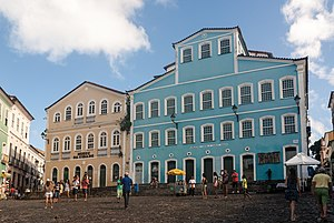 Largo do Pelourinho, Salvador 20150719-DSC05452.JPG