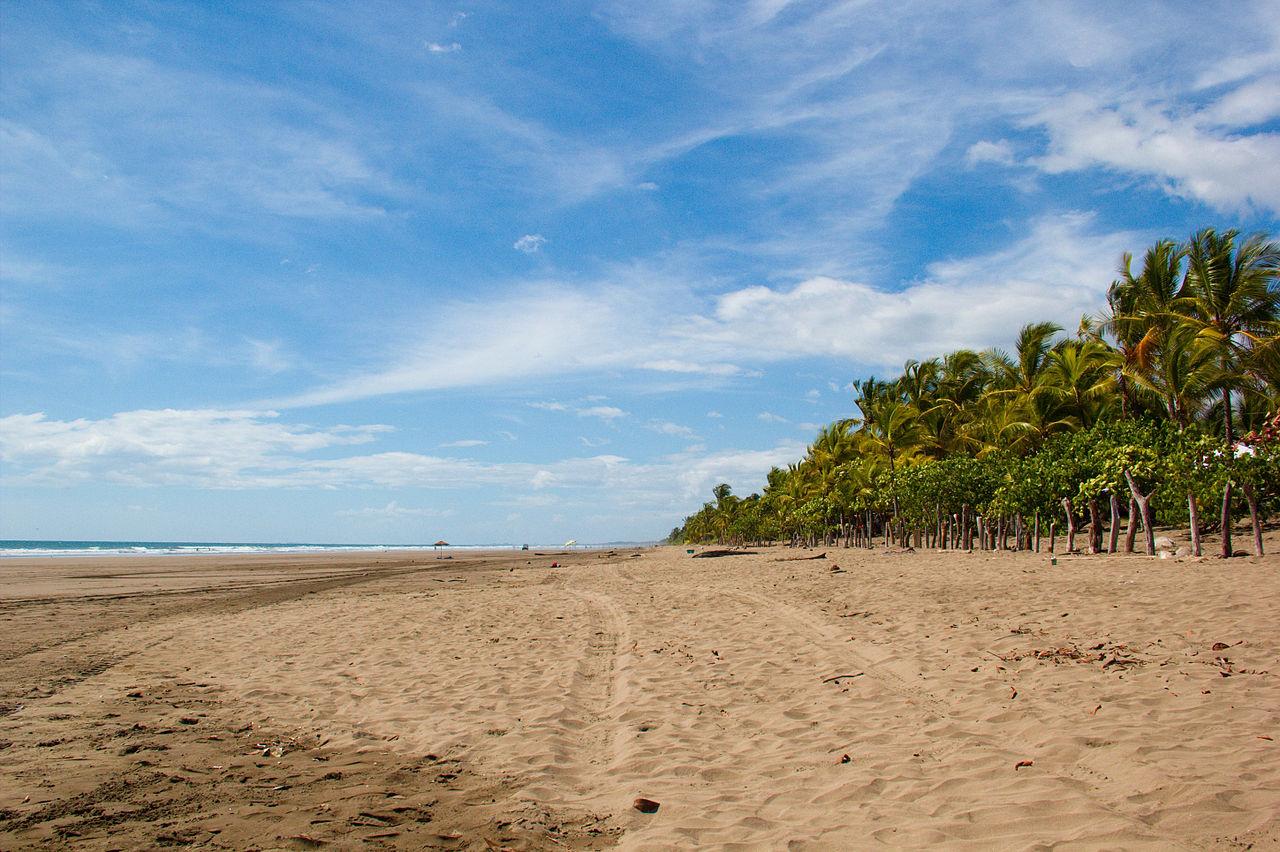 Las Lajas Beach Resort For Sale