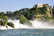 Кантон Цюрих, Швейцария - что посмотреть в окрестностях Цюриха