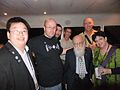 Launceston Skeptics and James Randi.jpg