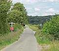 Launde Cross Roads - geograph.org.uk - 884847.jpg