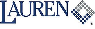 Lauren Engineers & Constructors - Image: Lauren logo