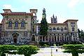 Lausanne, Palais de Rumine et Musée cantonal de géologie, vue ter.jpg