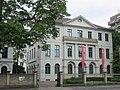 Laveshaus - Hannover-Mitte Friedrichswall 5 - panoramio.jpg