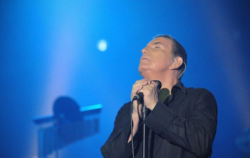 Fr:Bernard Lavilliers en concert le 26 avril 2008 à Auxerre