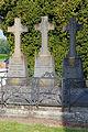 Le Chamblac - Tombe de Jean de La Varende.jpg