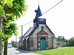 Le Gallet - Eglise Saint Jacques.jpg