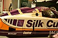 Le Mans 1988 Silk Cut TWR Jaguar XJR-9 at Coventry Motor Museum (3).jpg