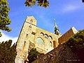 Le Mont Saint Michel, Normandie, FRANCE (34852723780).jpg