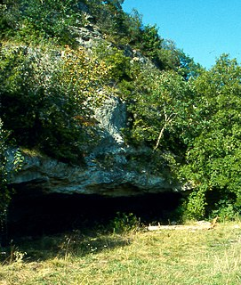 Mousterian European Middle Paleolithic culture