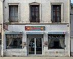 Le Selam, restaurant érythréen à Lyon, France.jpg