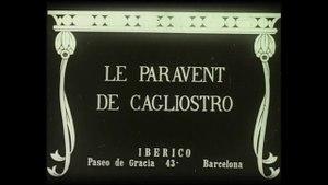File:Le paravent de Cagliostro (1912).webm